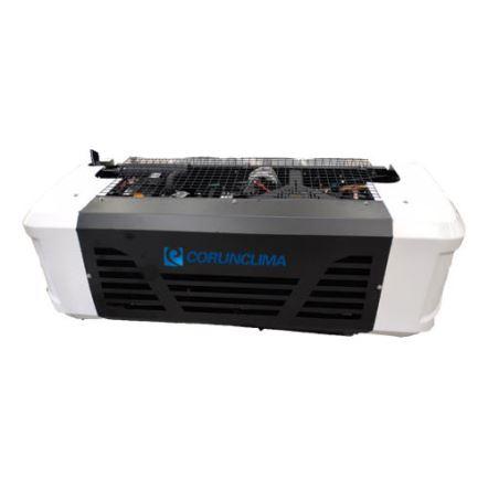 Diesel Engine Refrigeration