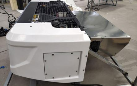 Engine Self-powered Refrigeration Units